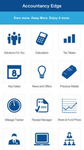 Accountancy Edge App