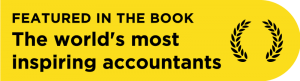 The World's Most Inspiring Accountants